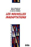 Jean de Verbizier et  Collectif - Les nouvelles inadaptations - [congrès, Marseille, octobre 1995.