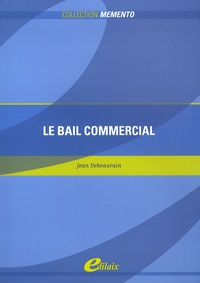 Deedr.fr Le bail commercial Image