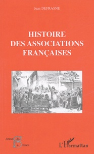 Histoiresdenlire.be Histoire des Associations françaises Image