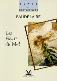 Jean Delabroy - Les Fleurs du mal.