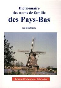 Dictionnaire des noms de famille des Pays-Bas.pdf