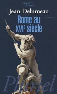 Rome au XVIe siècle.pdf