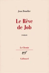 Jean Demélier - Le rêve de Job.