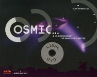 Jean Demerliac - Cosmic... - En attendant les extraterrestres. 1 DVD