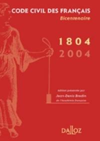 Code civil des Français, 1804.pdf