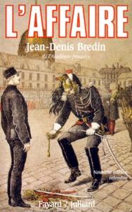 Jean-Denis Bredin - L'Affaire.