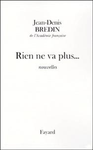 Jean-Denis Bredin - .