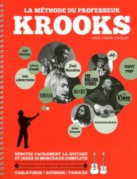 La méthode du professeur Krooks.pdf