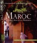 Jean-Denis Joubert et Anne-Claire Delorme - Maroc - Essaouira - Haut-Atlas - Marrakech.