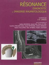 Feriasdhiver.fr Résonance - Diagnostic en imagerie rhumatologique Image