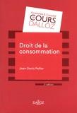 Jean-Denis Pellier - Droit de la consommation.