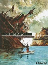 Jean-Denis Pendanx et Stéphane Piatzszek - Tsunami.