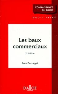 LES BAUX COMMERCIAUX. 2ème édition.pdf