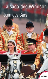 La saga des Windsor - De lEmpire britannique au Commonwealth.pdf