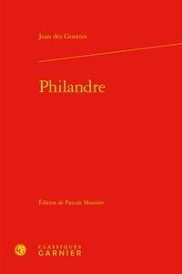 Philandre - Jean des Gouttes | Showmesound.org