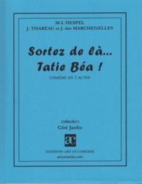 Jean Des Marchenelles et Jacques Thareau - .