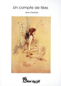 Jean Destrée - Un compte de fées.