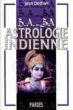 Jean Dethier - Astrologie indienne.