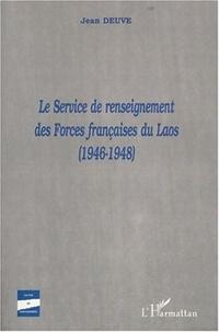 Jean Deuve - .