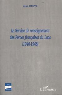 Galabria.be Le service de renseignement des Forces françaises du Laos (1946-1948) Image