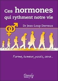 Lemememonde.fr Ces hormones qui rythment notre vie - Forme, humeur, poids, sexe... Image