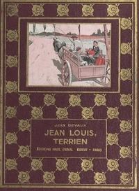 Jean Devaux et  R. D. - Jean-Louis, terrien.