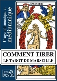 Accentsonline.fr Comment tirer le Tarot de Marseille Image