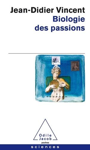 Jean-Didier Vincent - .