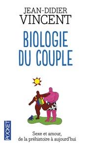 Livres de téléchargement itouch gratuits Biologie du couple