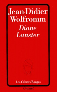 Jean-Didier Wolfromm - Diane Lanster.