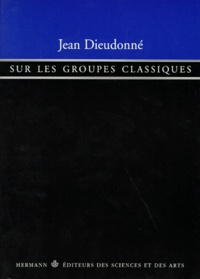 Jean Dieudonné - .
