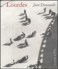 Jean Dieuzaide - Lourdes.