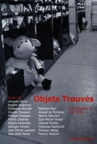 Jean Distel et Jacques Astruc - Objets trouvés.