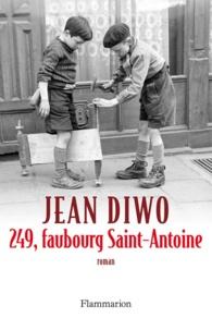Jean Diwo - 249, faubourg Saint Antoine.