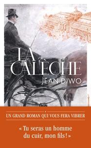 Jean Diwo - La calèche.