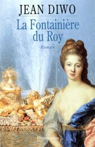 Corridashivernales.be La fontainière du roy Image