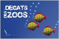 Jean Dobritz - Dégâts des zoos.
