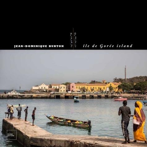 Jean-Dominique Burton - Ile de Gorée Island.