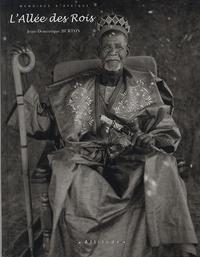 Jean-Dominique Burton - L'Allée des Rois.