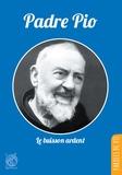 Jean-Dominique Dubois - Padre Pio - Le buisson ardent.
