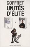 Jean-Dominique Merchet et Amaury de Hauteclocque - Coffret unités d'élite - Une histoire des forces spéciales ; Histoire(s) du Raid.