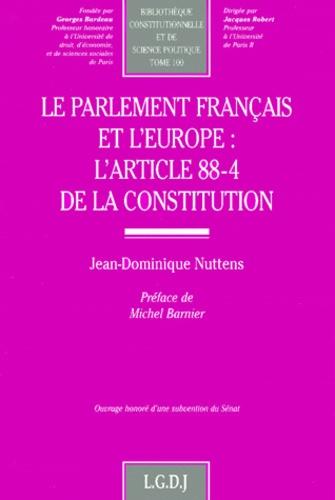 Jean-Dominique Nuttens - .