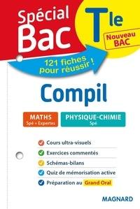 Jean-Dominique Picchiottino et Christian Mariaud - Compil 2 spécialités Maths Physique-chimie Tle.