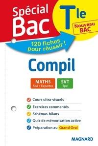 Jean-Dominique Picchiottino et Coraline Madec - Compil 2 spécialités Maths SVT Tle.