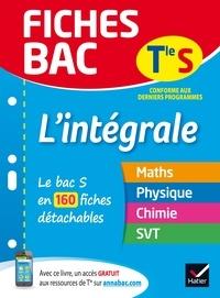 Jean-Dominique Picchiottino et Dominique Meneret - L'intégrale Tle S.