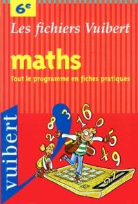 MATHEMATIQUES 6EME. Les fichiers Vuibert - Jean-Dominique Picchiottino   Showmesound.org