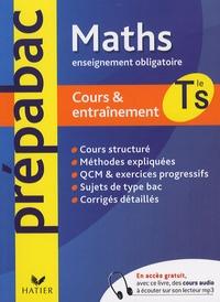 Jean-Dominique Picchiottino et Denis Girard - Mathématiques Tle S - Enseignement obligatoire.