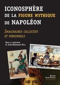 Iconosphère de la figure mythique de Napoléon - Imaginaires collectifs et personnels.pdf