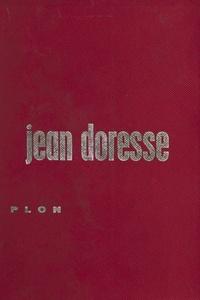 Jean Doresse et  Collectif - L'empire du Prêtre-Jean (1). L'Éthiopie antique - Avec 37 illustrations in-texte et 24 illustrations hors-texte.