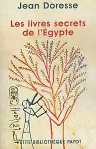 Jean Doresse - Les livres secrets de l'Egypte - Les gnostiques.